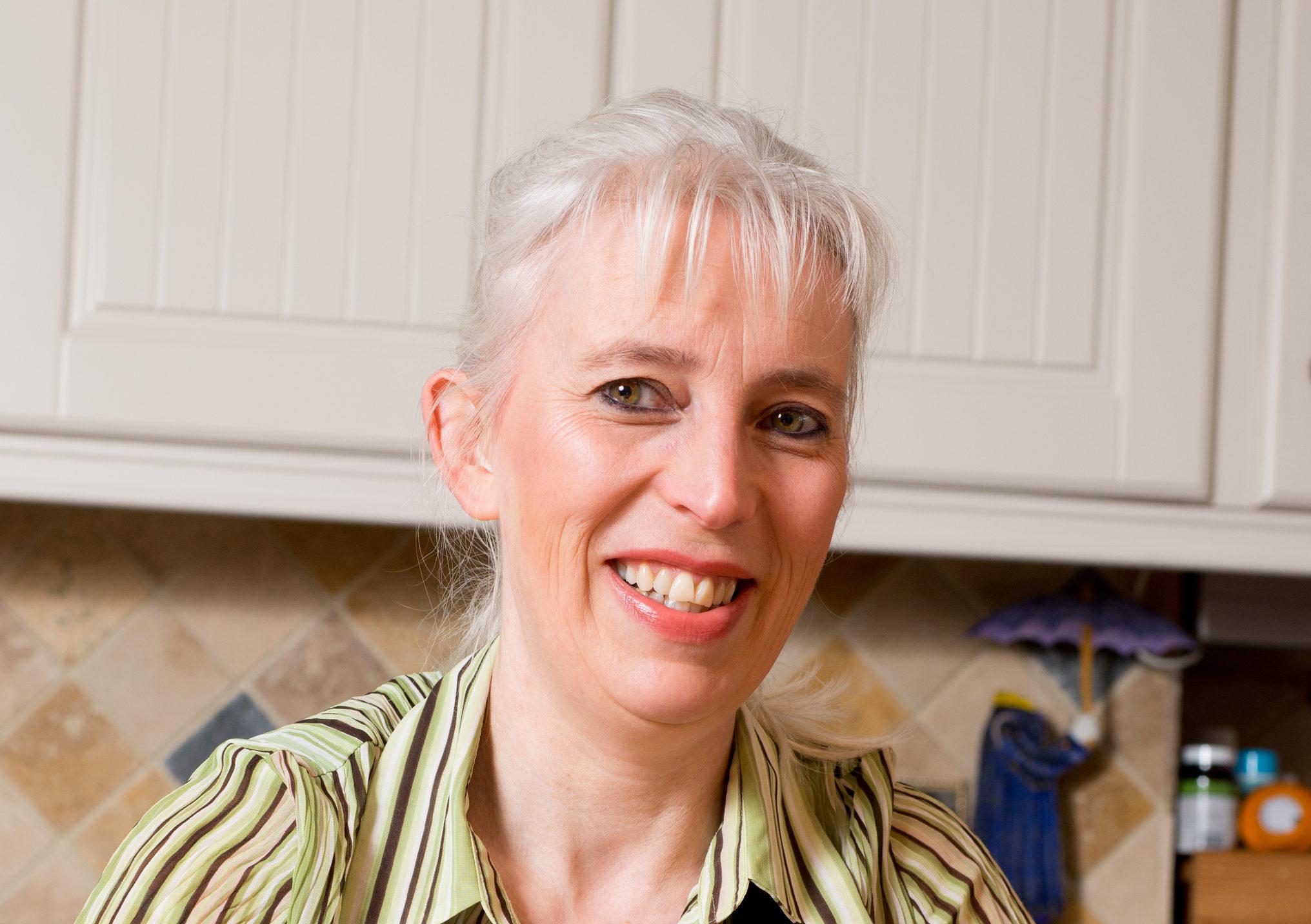 Sandra Leyland Williams