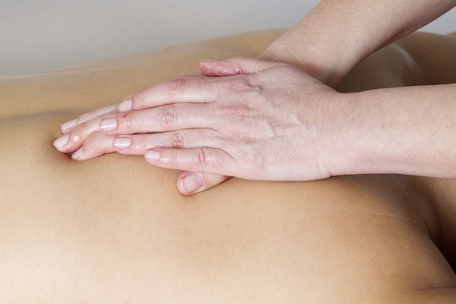 How Massage Can Help Weight Loss