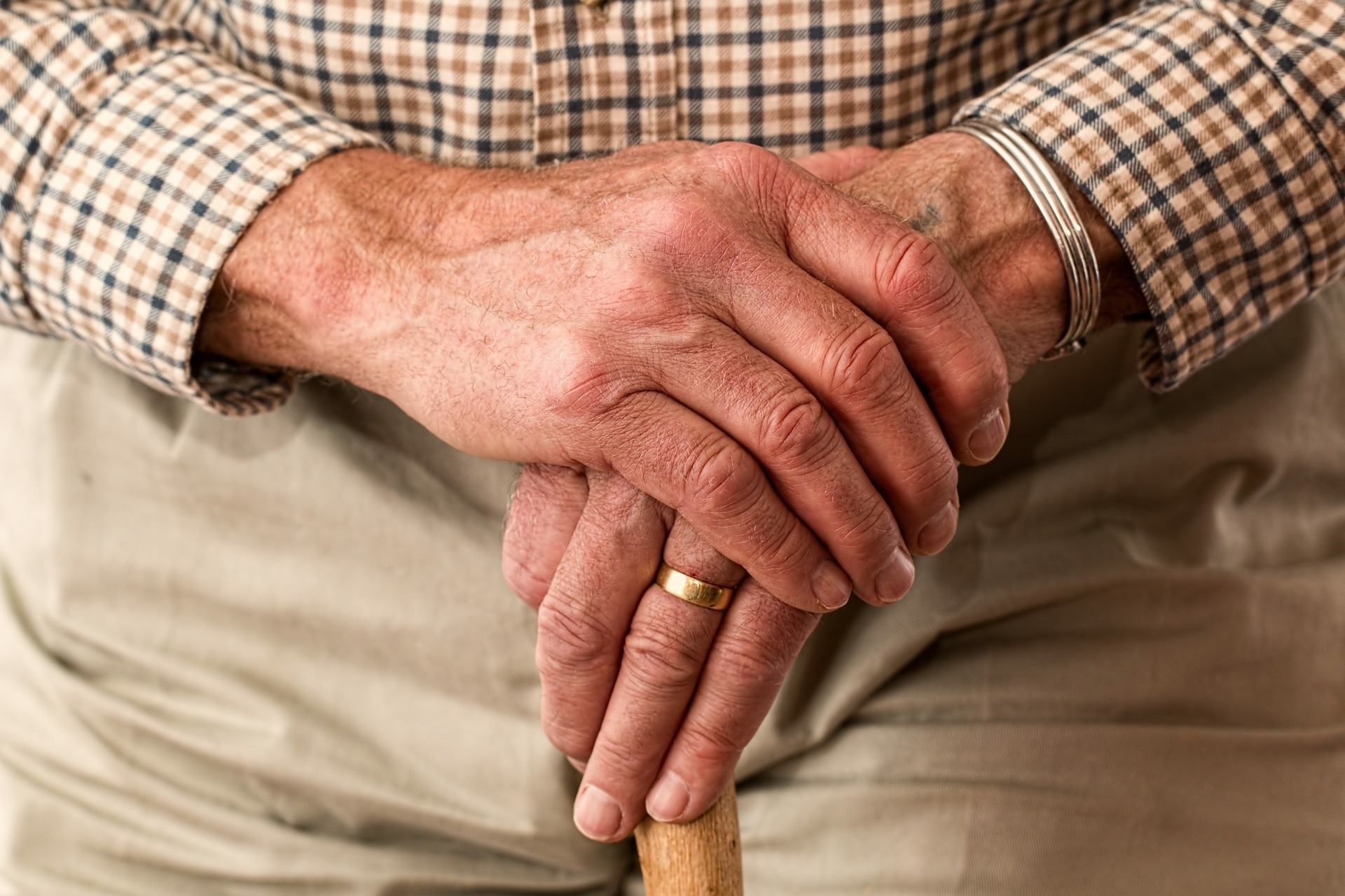 Benefits of massage for your retirement years